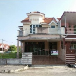 2-sty Terrace House at Bandar Utama, Sungai Petani