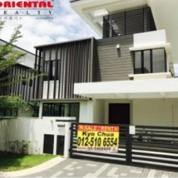 Enclave 2 Semi Detached house for sale in Ipoh, Ipoh